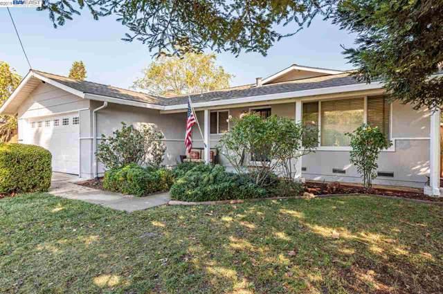 8023 Via Zapata, Dublin, CA 94588 (#40888371) :: Armario Venema Homes Real Estate Team