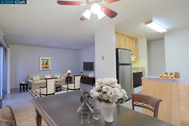 4081 Clayton Rd #209, Concord, CA 94521 (#40888464) :: Armario Venema Homes Real Estate Team