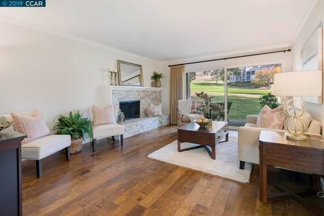 626 Terra California Dr #4, Walnut Creek, CA 94595 (#40888596) :: Armario Venema Homes Real Estate Team