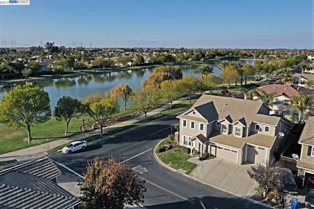3607 Otter Brook Loop, Discovery Bay, CA 94505 (#40889816) :: Armario Venema Homes Real Estate Team