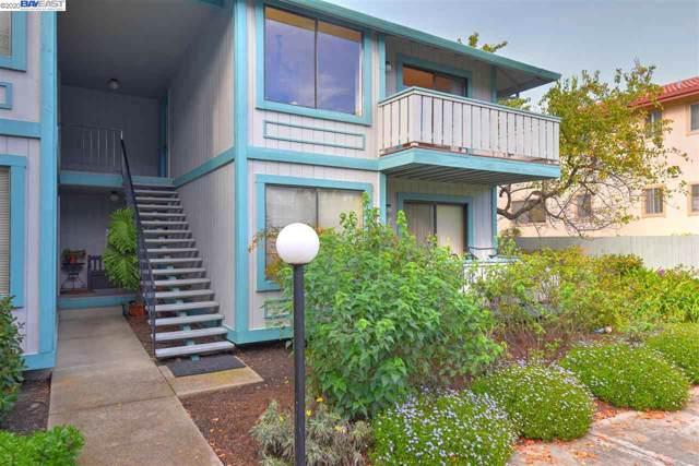 1750 Liberty St #8, El Cerrito, CA 94530 (#40892352) :: Armario Venema Homes Real Estate Team