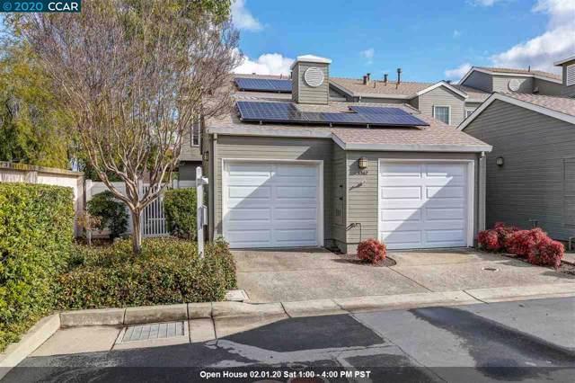 5567 Baldwin Way, Pleasanton, CA 94588 (#40893139) :: Armario Venema Homes Real Estate Team