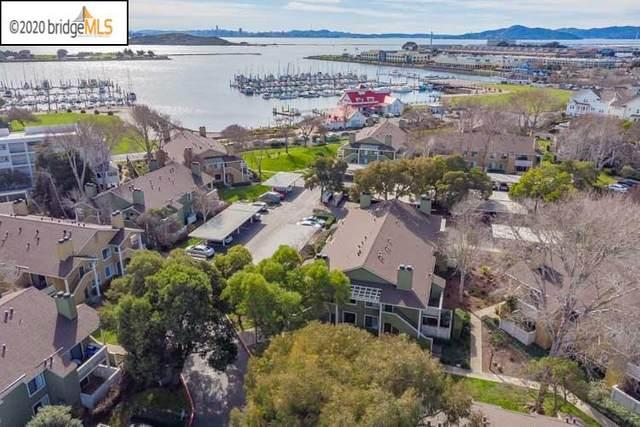 141 Schooner Ct, Richmond, CA 94804 (#40894311) :: Armario Venema Homes Real Estate Team
