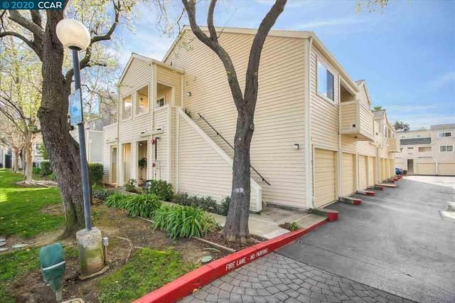 4640 Melody Dr B, Concord, CA 94521 (#40894369) :: Armario Venema Homes Real Estate Team