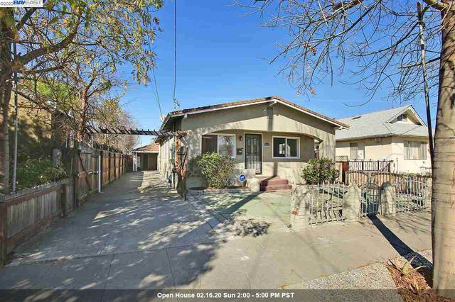 1229 Whitton Ave, San Jose, CA 95116 (#40894654) :: Armario Venema Homes Real Estate Team