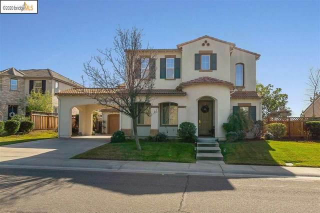 3345 Spyglass Ct, Fairfield, CA 94534 (#40894760) :: Armario Venema Homes Real Estate Team