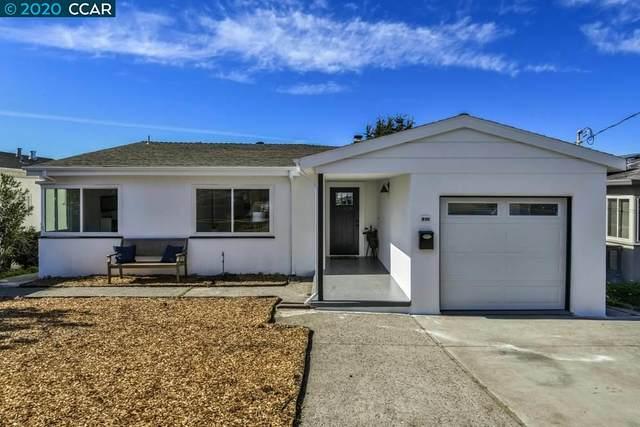 1920 Ralston Ave, Richmond, CA 94805 (#40895210) :: Realty World Property Network