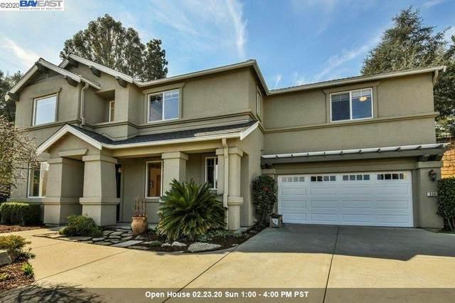 330 Denise Ln, Lafayette, CA 94549 (#40895583) :: Kendrick Realty Inc - Bay Area
