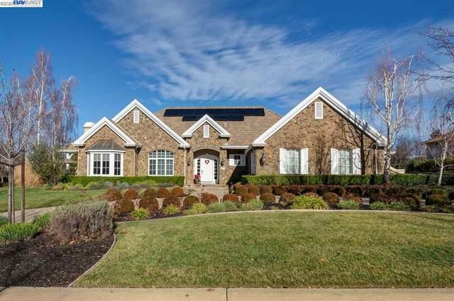 3208 Bolla Ct, Pleasanton, CA 94566 (#40897986) :: Armario Venema Homes Real Estate Team