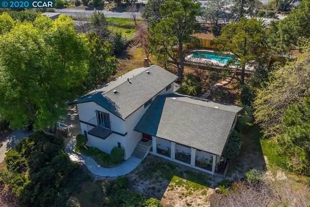 851 Coachman Pl, Clayton, CA 94517 (#40898938) :: Blue Line Property Group