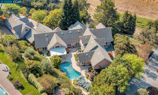 139 Brodia Way, Walnut Creek, CA 94598 (#40916846) :: Realty World Property Network