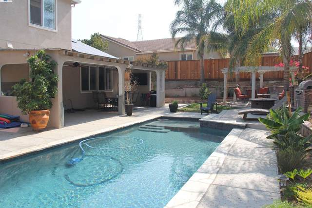3796 Pintail Dr, Antioch, CA 94509 (#40969087) :: The Grubb Company