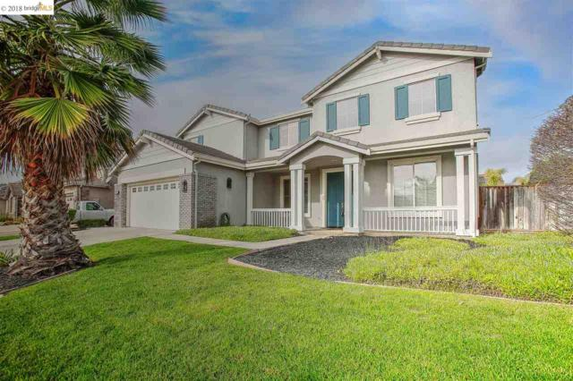 3459 Keystone Loop, Discovery Bay, CA 94505 (#40831343) :: Armario Venema Homes Real Estate Team