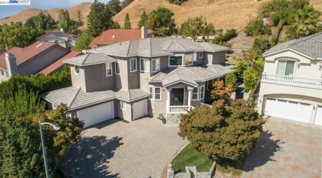 120 Lima Terrace, Fremont, CA 94539 (#40838699) :: Armario Venema Homes Real Estate Team