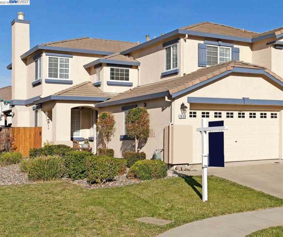 838 Berryessa Ct., Livermore, CA 94551 (#40840123) :: The Lucas Group