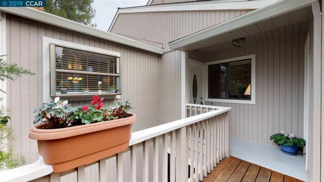 501 Camelback Rd, Pleasant Hill, CA 94523 (#40850646) :: The Grubb Company