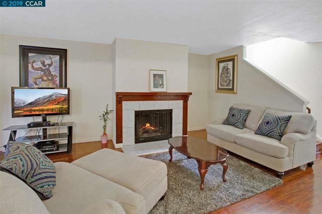 148 Mesa Ct, Hercules, CA 94547 (#40858569) :: Armario Venema Homes Real Estate Team