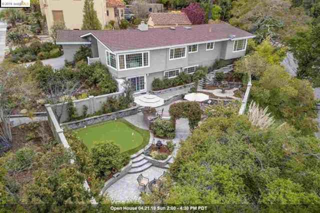100 Estates, Piedmont, CA 94611 (#40859730) :: The Grubb Company