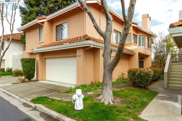 3105 Lakemont Dr #1, San Ramon, CA 94582 (#40860310) :: The Grubb Company