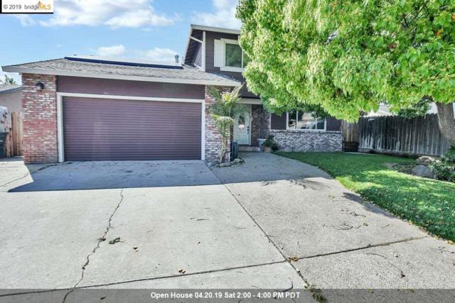 4400 Bordeaux Drive, Oakley, CA 94561 (#40860829) :: Armario Venema Homes Real Estate Team