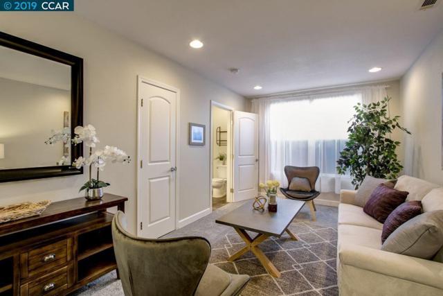 522A Henry St., Oakland, CA 94607 (#40862054) :: Armario Venema Homes Real Estate Team