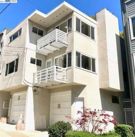 923 Vermont St, San Francisco, CA 94107 (#40862488) :: Armario Venema Homes Real Estate Team