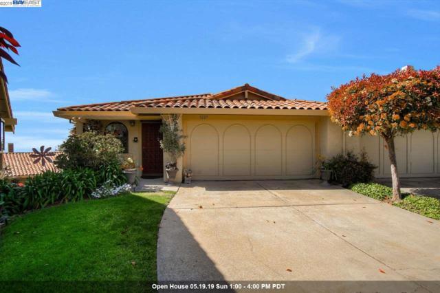3227 Guillermo Pl, Hayward, CA 94542 (#40863552) :: Armario Venema Homes Real Estate Team