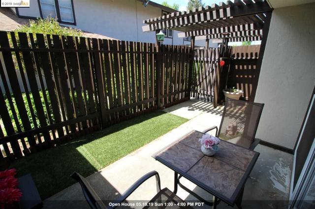 5472 Roundtree Pl D, Concord, CA 94521 (#40863572) :: Armario Venema Homes Real Estate Team