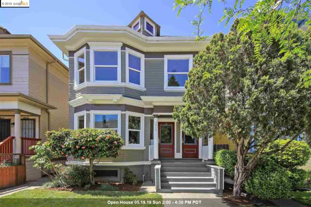 1919 West Street, Oakland, CA 94612 (#40863583) :: Armario Venema Homes Real Estate Team