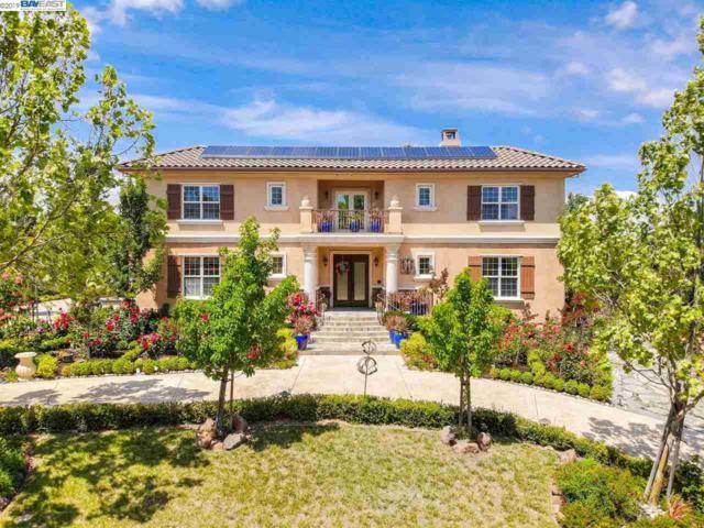 4288 W Ruby Hill Dr, Pleasanton, CA 94566 (#40864803) :: Armario Venema Homes Real Estate Team