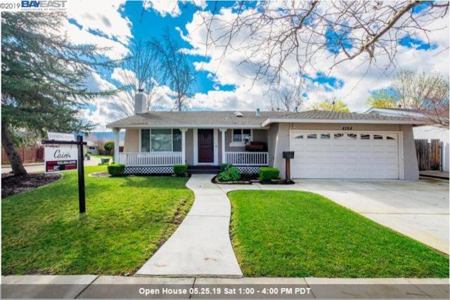 4264 Dorman Rd, Pleasanton, CA 94588 (#40864821) :: Armario Venema Homes Real Estate Team