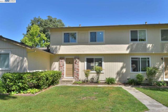 3660 Woodbine Way, Pleasanton, CA 94588 (#40865071) :: Armario Venema Homes Real Estate Team