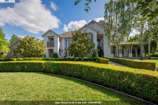 1535 Rubino Ct, Pleasanton, CA 94566 (#40866095) :: Armario Venema Homes Real Estate Team