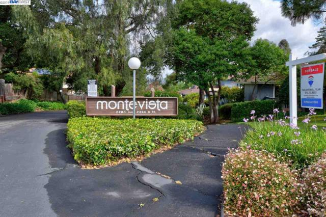2390 D St, Hayward, CA 94541 (#40866280) :: Armario Venema Homes Real Estate Team