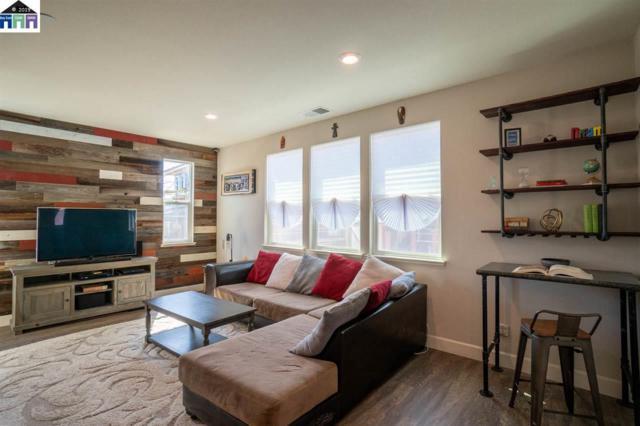 1270 Gusty Loop #6, Livermore, CA 94550 (#40866415) :: Armario Venema Homes Real Estate Team