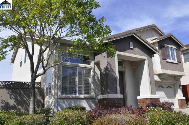 352 Hawk Ridge Drive, Richmond, CA 94806 (#40866772) :: The Grubb Company