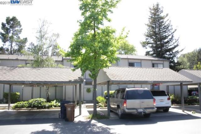 1430 Ashwood Dr, Martinez, CA 94553 (#40866812) :: The Grubb Company