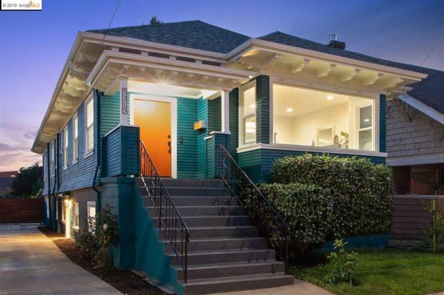 5215 Market Street, Oakland, CA 94608 (#40867210) :: Armario Venema Homes Real Estate Team