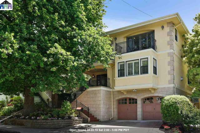 4200 Balfour Avenue, Oakland, CA 94610 (#40867514) :: The Grubb Company