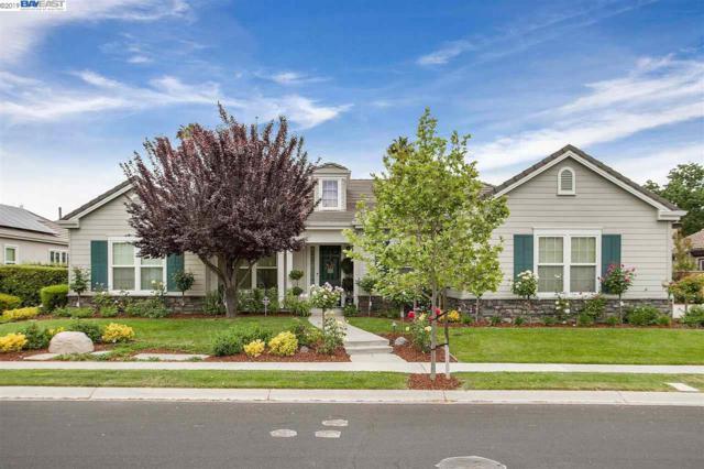 5756 Dalton Creek Way, Pleasanton, CA 94566 (#40867942) :: J. Rockcliff Realtors
