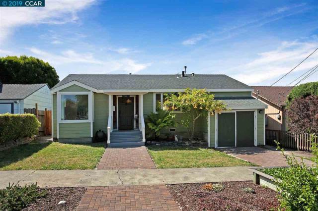 5426 Garvin Ave, Richmond, CA 94805 (#40869390) :: Armario Venema Homes Real Estate Team