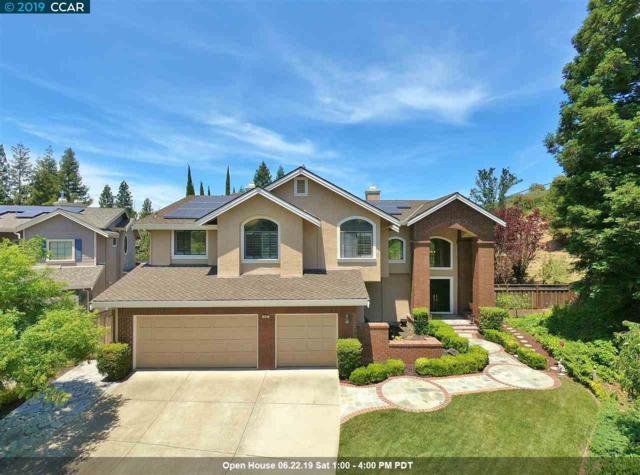 45 Glenhill Ct, Danville, CA 94526 (#40869859) :: Armario Venema Homes Real Estate Team