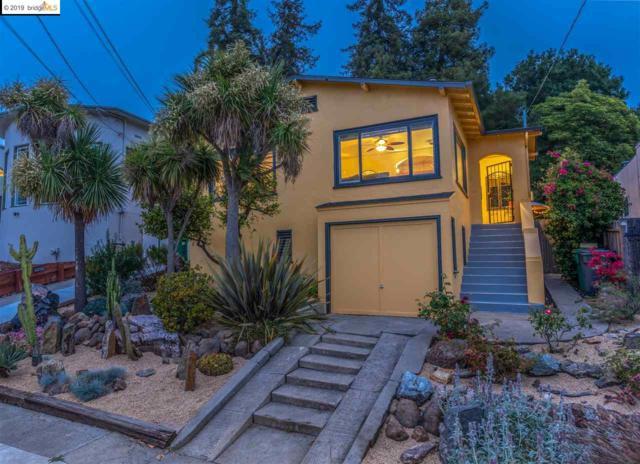 6316 Outlook Ave, Oakland, CA 94605 (#40870513) :: Armario Venema Homes Real Estate Team