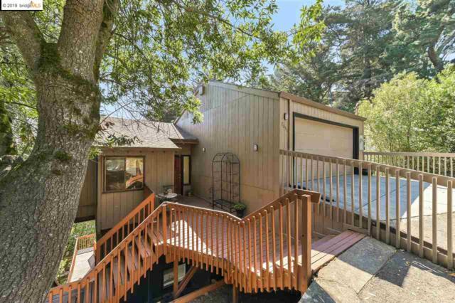 2053 Manzanita Drive, Oakland, CA 94611 (#40871144) :: Armario Venema Homes Real Estate Team
