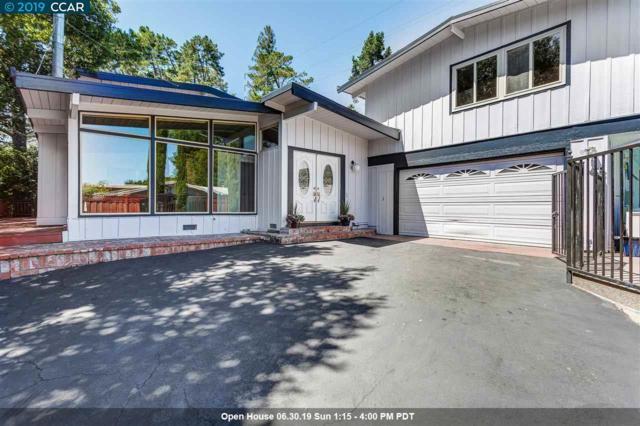 18 Loma Linda Ct, Orinda, CA 94563 (#40871377) :: J. Rockcliff Realtors