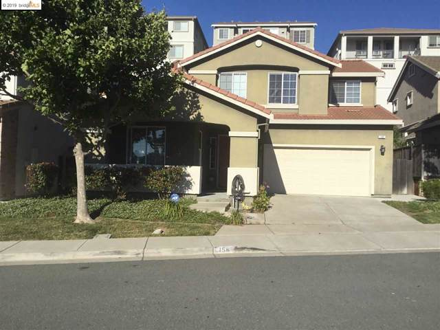 156 Lawlor Ct, Bay Point, CA 94565 (#40871432) :: Blue Line Property Group