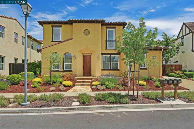 3087 Griffon St, Danville, CA 94506 (#40872230) :: Armario Venema Homes Real Estate Team