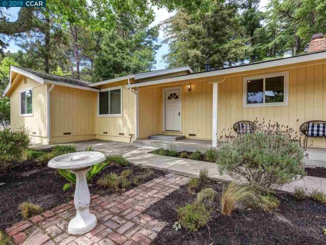 121 Rheem Blvd, Orinda, CA 94563 (#40872292) :: Armario Venema Homes Real Estate Team