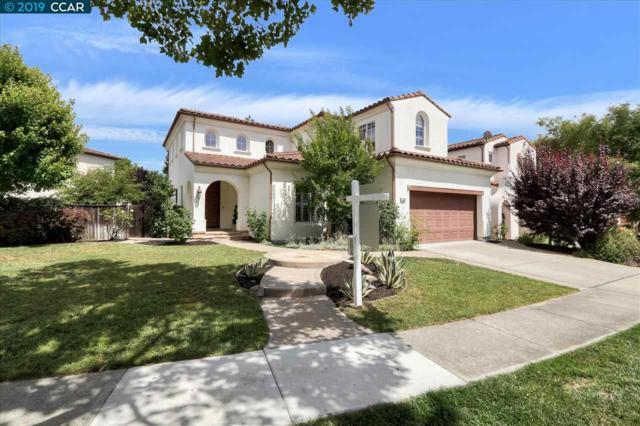 2009 Wineberry Dr, San Ramon, CA 94582 (#40872297) :: Armario Venema Homes Real Estate Team