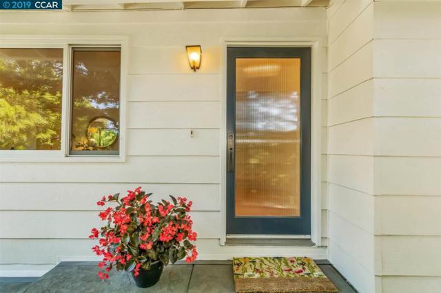 127 Rheem Blvd, Orinda, CA 94563 (#40872947) :: Armario Venema Homes Real Estate Team